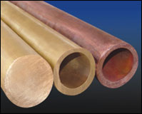 Copper Brass Rods Alloys